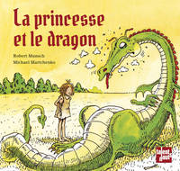 PRINCESSE ET LE DRAGON (LA)