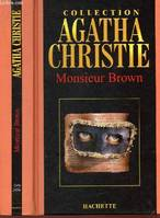 Collection Agatha Christie, 28, Monsieur Brown
