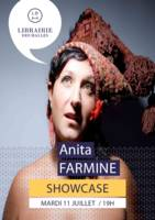 Showcase Anita Farmine