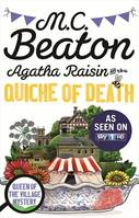 Agatha Raisin, Quiche Of Death