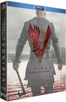 Bray / Vikings Saison 3 - Coffret 3 Bluray