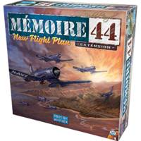 Memoime 44 Ext.New flight plan