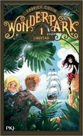 WONDERPARK - TOME 1 - VOL01