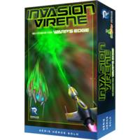 Warp's Edge - Invasion Virene