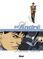 Gil St-André, GIL SAINT-ANDRE - TOME 04 - NOUVELLE EDITION, 4
