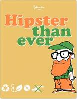 Hipster than Ever - Hispter than Ever