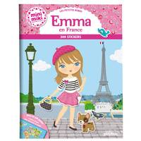 Minimiki - Les petites robes d'Emma en France - Stickers