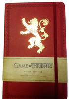 Carnet luxe Lannister