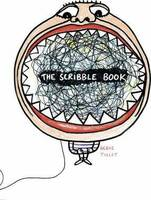 HervE Tullet The Scribble Book /anglais