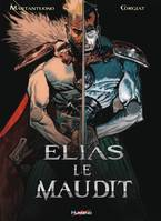 ELIAS LE MAUDIT T1 A 3 COLL HUMANO