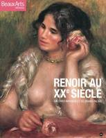 Renoir au XXe siècle / Galeries nationales du Grand Palais, [album de l'exposition, Paris], Galeries nationales du Grand Palais, [23 septembre 2009-4 janvier 2010]