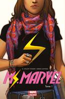 Miss Marvel / Métamorphose / All-New