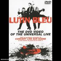 The Dvd Video Of The Universal