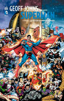 DC SIGNATURES GEOFF JOHNA PRESENTE SUPERMAN T4