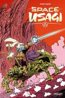 USAGI YOJIMBO comics - Space Usagi