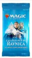L'ALLEGEANCE DE RAVNICA - BOOSTER - VF