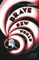 Aldous Huxley The Brave New World /anglais