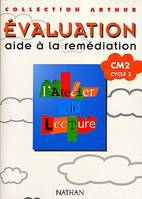 L'atelier de lecture, CM2, cycle 3, évaluation
