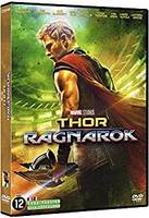 dvd / THOR RAGNAROK / Chris Hemsworth  Tom