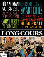 LONG COURS N 10