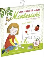Mes cartes nature Montessori