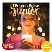 Prions Junior - novembre 2019 Nº 91