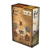 Fief - Extension Bâtiments