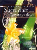 Sucre d'art, Sugarworks, behind the scenes