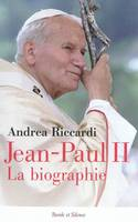 Jean-Paul II / la biographie