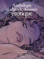 Anthologie de la bande dessinéee érotique