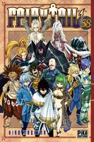 Fairy Tail, Tome 58