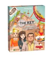The Key Sabotage à Lucky Lama Land