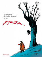 Le journal de Jules Renard - Tome 1 - Journal de Jules Renard (le)