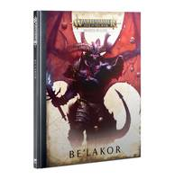 Broken Realms : Be'Lakor VF