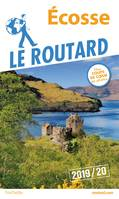 Guide du Routard Écosse 2019/20