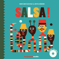 Salsa !, version braille