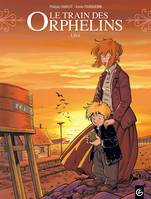 3, Le train des orphelins - volume 3 - Lisa