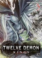 Twelve Demon Kings T03