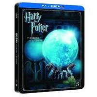 Harry Potter 5 et l'ordre du phoenix steel book