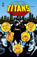 3, New teen titans