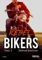 Rebel Bikers, Bikers, T1