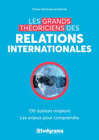 LES GRANDS THEORICIENS DES RELATIONS INTERNATIONALES