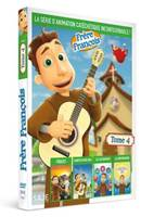 FRERE FRANCOIS TOME 4 - DVD