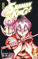 Shaman King Star Edition - Tome 5