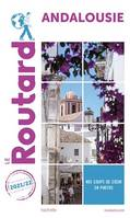 Guide du Routard Andalousie 2021