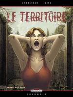 3, LE TERRITOIRE - T03 - DISPARITION