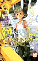 9, Platinum end / Shônen up !