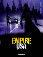 Empire USA - Tome 2 - Empire USA 2, Volume 2