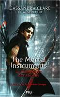The mortal instruments / Les parchemins rouges