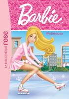 Barbie 09 - Patineuse